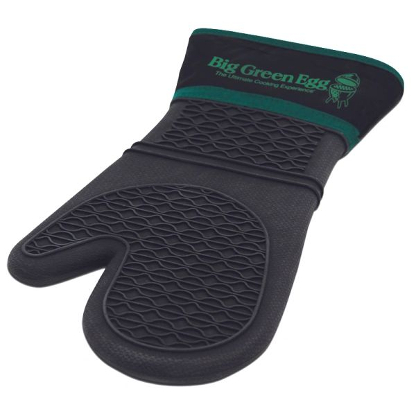 The Big Green Egg Silicone Glove