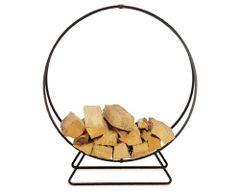 Pilgrim Log Hoop