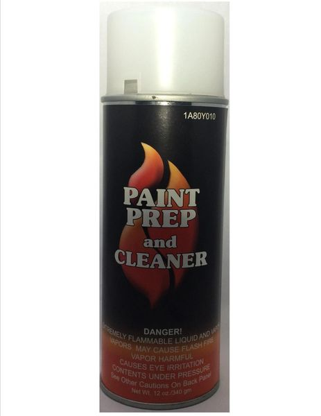 Stove Bright Fireplace Paint Prep cleaner/degreaser
