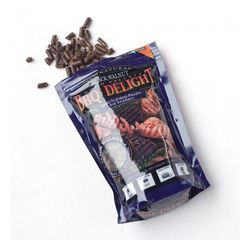 BBQr's Delights Black Walnut Pellets 1 lb.