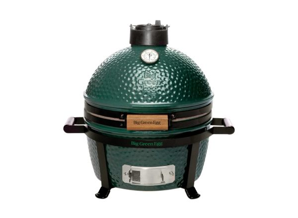 The Big Green Egg Mini Max Egg