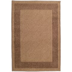 Woodstock Flax Olefin Hearth Rug