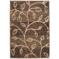 Stone Brook Nutty Olefin Hearth Rug