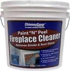 Paint N' Peel Fireplace Cleaner