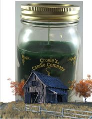 Country Meadow Candle