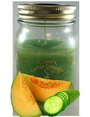 Cucumber Melon Candle