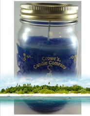 Island Delight Candle