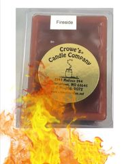 Fireside Candle Melts (6 Pack)