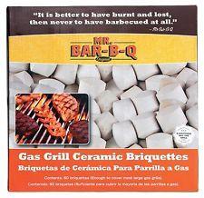 Round Ceramic Briquettes