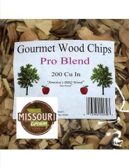 Pro Blend Apple / Hickory Wood Chips