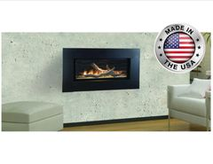 Monessen Vent Free Artisan Fireplace System