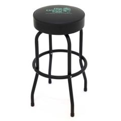 The Big Green Egg Bar Stool