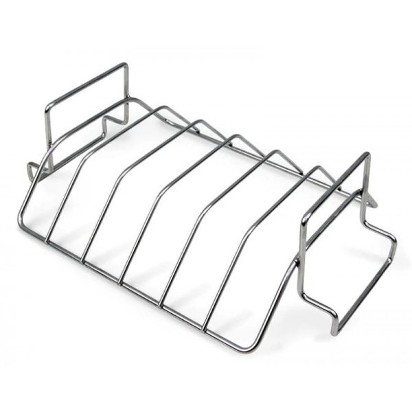 The Big Green EGG Ribs & Roast Rack (Large)
