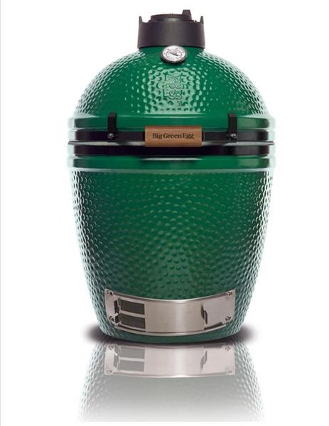 The Big Green Egg Medium Egg