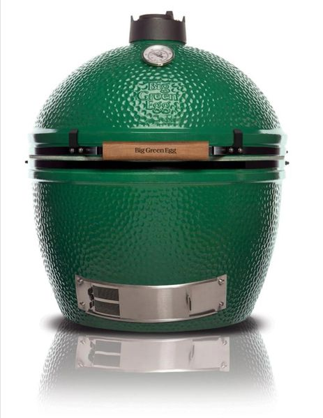The Big Green Egg XLarge Egg