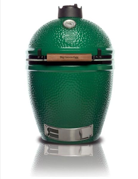 The Big Green Egg Large Egg ***CALL FOR INFORMATION***