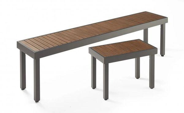 Outdoor GreatRoom Company Kenwood Bench