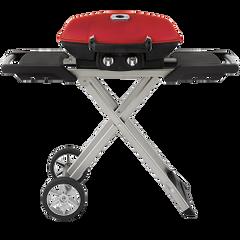 TravelQ 285 w/Scissor Cart