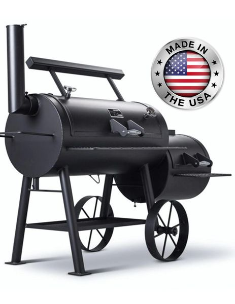 Yoder Smokers Wichita Loaded Edition Grill ***CALL FOR INFORMATION***