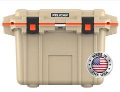 Pelican 50qt Elite Cooler (multiple colors available)