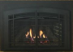 Outdoor GreatRoom Company Highland Gas Insert