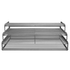 Yoder Smokers 3-Tier Wire Smoking Rack