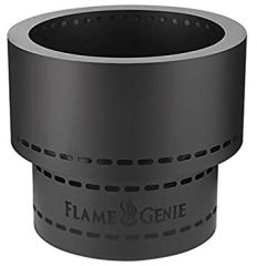 Flame Genie Inferno Pellet Fire Pit