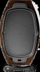 Napoleon Cast Iron Sizzle Platter