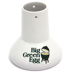 The Big Green EGG Vertical Ceramic Roaster