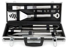 Mr. Bar-B-Q 18 Piece Prestige Tool Set