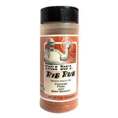 Uncle Bob's Rib Rub