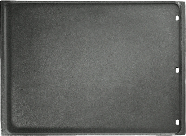 Napoleon Grills Cast Iron Reversible Griddle