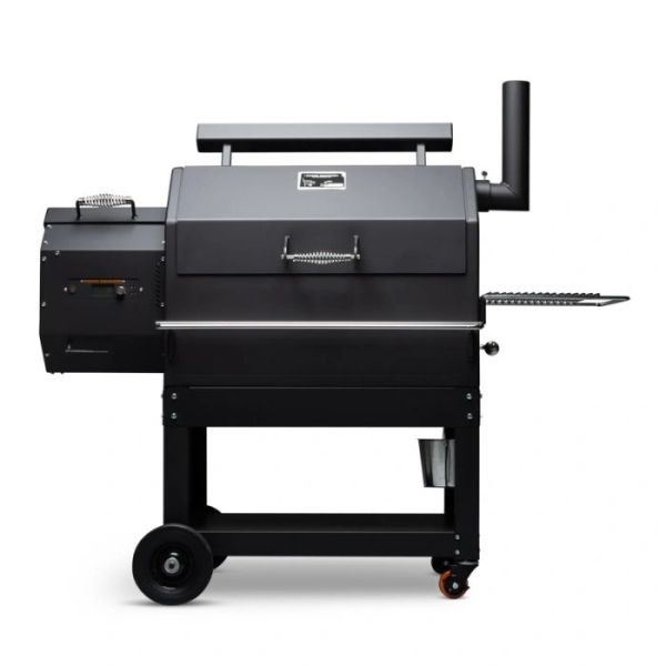 Yoder Smokers YS640S w/WiFi Pellet Grill ***CALL FOR INFORMATION***