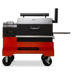 Yoder Smokers YS640 w/WiFi & Competition Cart Pellet Grill ***CALL FOR INFORMATION***