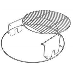 The Big Green EGG 2 Piece EGGspander Kit