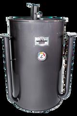 Gateway Drum Smoker 55 Gallon Drum