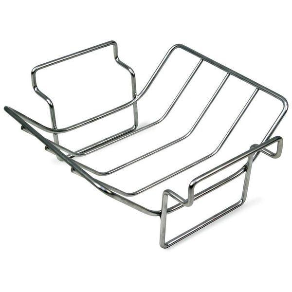 The Big Green EGG Ribs & Roast Rack (Small)