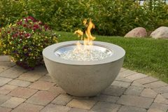 "Outdoor GreatRoom Company Cove 30"" Fire Bowl"