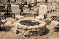 Belvedere Fire Pit *CALL FOR INFORMATION*