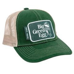 The Big Green EGG Mesh Cap