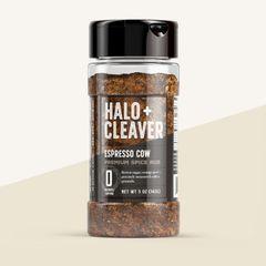Halo+Cleaver Espresso Cow Spice