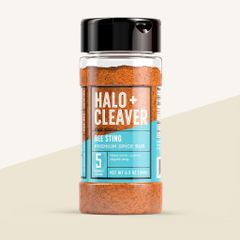 Halo+Cleaver Bee Sting Spice