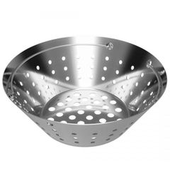 The Big Green EGG Stainless Steel Fire Bowl
