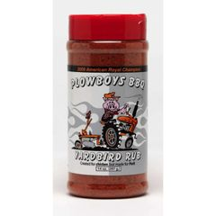 Plowboys BBQ Yardbird Rub