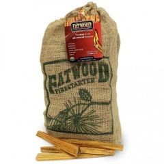 Fatwood Starter Wood