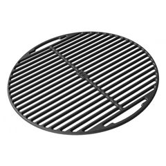The Big Green EGG Cast Iron Cooking Grid