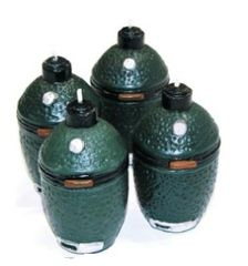 The Big Green EGG Votive Candles (set of 4) **Limited Edition**