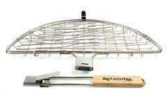 The Big Green EGG Flexi Grilling Basket