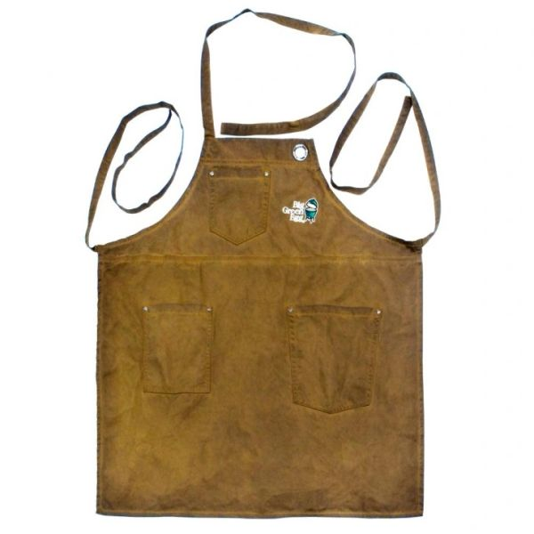The Big Green EGG Utility Grilling Apron
