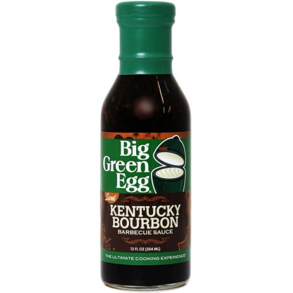 The Big Green EGG Kentucky Bourbon BBQ Sauce